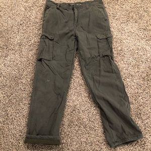 Smiths flannel lined pants